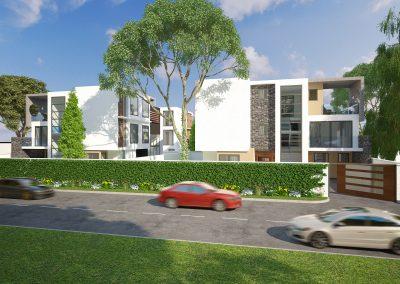 Kitusuru houses 4
