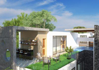 Kitusuru houses 5