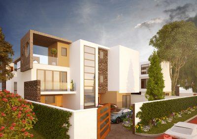 Kitusuru houses 7