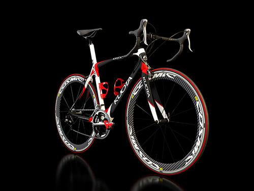 Kuota racing bike