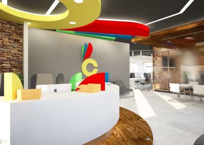 Little Ride Offices 1