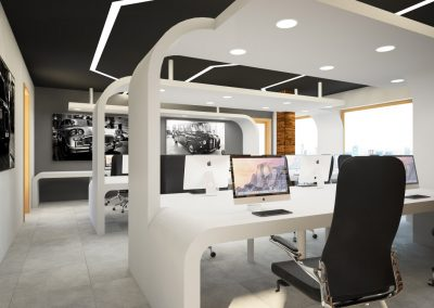 Little Ride Offices 4