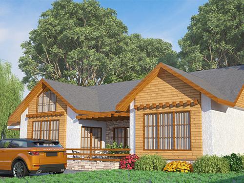 Ngong Residence