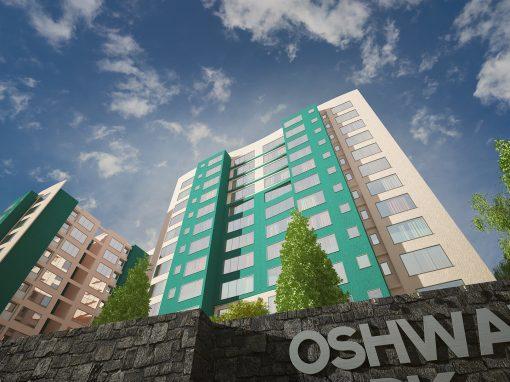 Oshwal Park