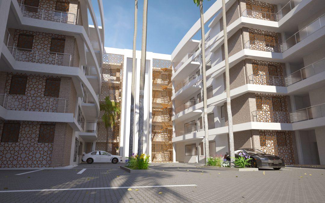 Mombasa apartments