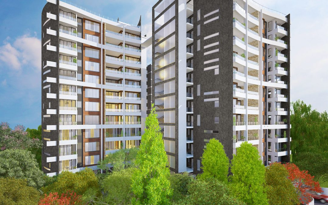 Treewall Apartments