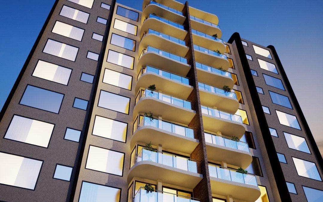 Madhuram Apartments